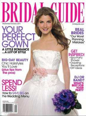 Bridal Guide – September, 2011