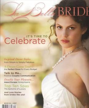 La Bella Bride – 2007