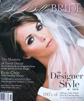 La Bella Bride – 2008