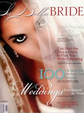 La Bella Bride – 2009