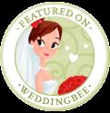 Featured On Wedding Bee