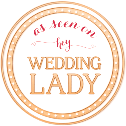 Hey Wedding Lady