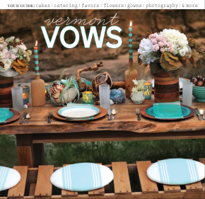 Vermont Vows Issue # 19