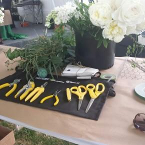 Florabundance Design Days Floral Tools Gift