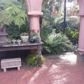 Lotus Land Entry