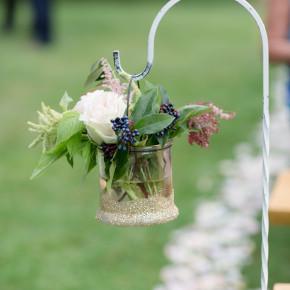 DIY Weddings Magazine — Real Weddings: Brianna & Ryan, The Bishop Farm B&B, NH