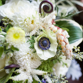 The Knot — A Rustic Mountain Wedding at The Rocks Estate in Bethlehem, New Hampshire