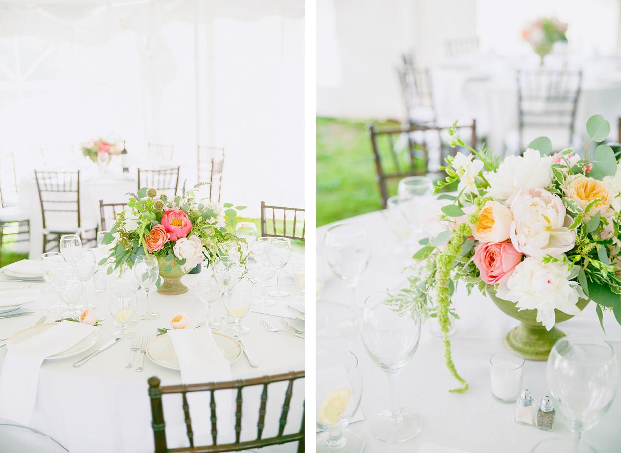Two Lovely Weddings