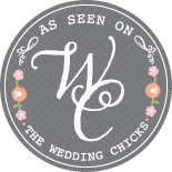 As Seen On Wedding Chicks