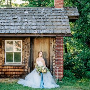 Wedding Chicks — Have A Wedding Worthy Of A Queen At The Pecketts On Sugar Hill