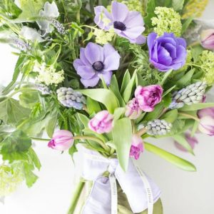 Spring Flower Subscription